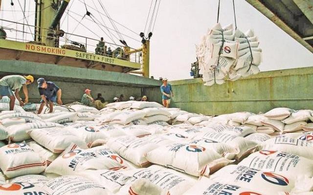 Nguồn cung thế giới thiếu hụt, Bộ NN-PTNT thúc đẩy tăng diện tích gạo
