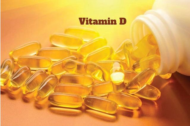 Vitamin D có thể giúp cơ thể ngăn ngừa nhiều loại bệnh