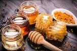 Bí quyết giải cứu làn da từ tinh bột nghệ và mật ong nguyên chất