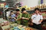 Vận động ít nhất 90% số hộ sản xuất nông nghiệp đăng ký, cam kết bảo đảm ATTP