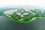 Những địa điểm check-in sống ảo tại Hà Nội: Ghé thăm công viên đẹp nhất Thủ đô