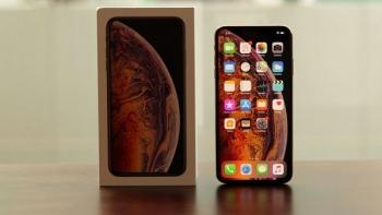 iPhone XS giảm giá mạnh tại Việt Nam