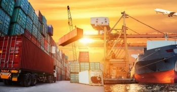 Chi phí logistics cao làm giảm sức cạnh tranh