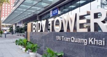 Gánh nợ xấu, BIDV muốn bán hàng loạt bất động sản