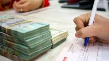 Tiền gửi không kì hạn tại các ngân hàng đang giảm sút