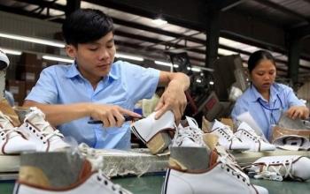 Xuất khẩu giày dép giảm tại nhiều thị trường