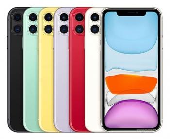 iPhone 11 là smart phone bán chạy nhất nửa đầu năm 2020