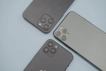 Lộ diện mô hình iPhone 12 tại Việt Nam