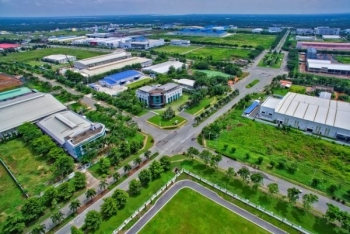 BĐS Công nghiệp hút nhiều tập đoàn nước ngoài vào Việt Nam
