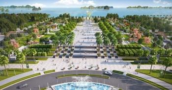 Thanh Hóa: Duyệt báo cáo môi trường KĐT quảng trường biển Sầm Sơn