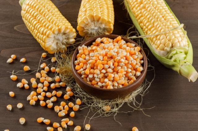 Nhập khẩu thức ăn chăn nuôi và nguyên liệu 8 tháng năm 2020 tăng 8,3%